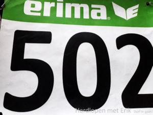 Startnummer 502