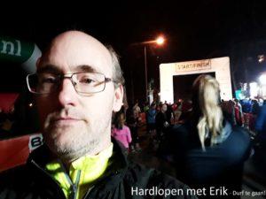 Nacht van Groningen Selfie
